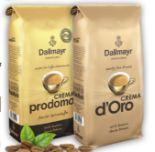 Kaffee d'Oro von Dallmayr
