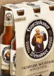 Weißbier von Franziskaner