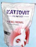 Niere Katzenfutter von Kattovit Feline Diet