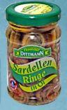 Sardellenringe von Feinkost Dittmann