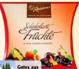 Schokolierte Früchte von Rotstern