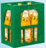 Orangensaft von Merziger