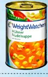 Suppen von Weight Watchers