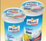 Joghurt von Minus L