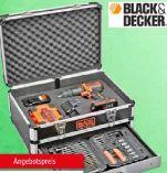 Akku Bohrmaschine BDC718AS2F-QW von Black & Decker