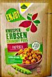 Enjoy Kichererbsen Nachos von Kühne