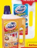 Bodenpflege von Priva