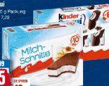Milch-Schnitte von Ferrero