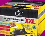 Zarte Häppchen XXL von Cat Bonbon