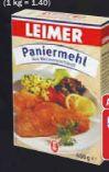 Paniermehl von Leimer