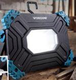 20 W Akku-LED-Arbeitsstrahler von Workzone