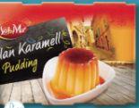 Flan Karamell von Sol & Mar