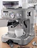 Espresso-Maschine von Ambiano