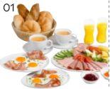 Frühstück für Zwei von Mömax