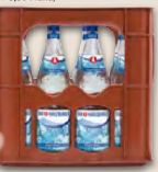 Mineralwasser von Bad Harzburger