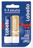 Lippenpflegestift Classic Doppel von Labello