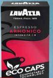 Nespresso von Lavazza