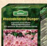 Rhododendron-Dünger von Allflor