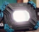10 W Akku LED Arbeitsstrahler von Lightzone