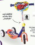 Kinderscooter Rennfahrer von muuwmi