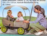 Eco Mobil Bollerwagen von Hauck