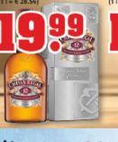 Blended Scotch Whiskey von Chivas Regal