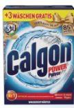 Wasserenthärter Tabs von Calgon
