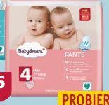 Pants von Babydream