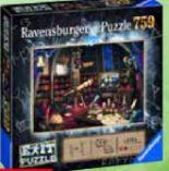 Exit - das Puzzle von Ravensburger