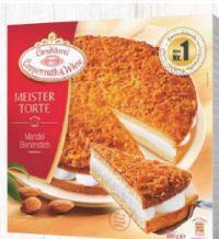 Meister Torte von Coppenrath & Wiese