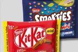 Kitkat-Minis von Nestlé