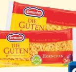 Die Guten Feine Frischei Teigwaren von Bernbacher