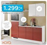 Küchenzeile von Xora