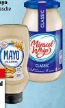 Miracel Whip Mayo von Kraft