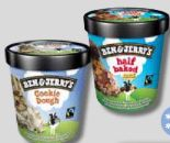 Ben & Jerry's Ice Cream von Langnese