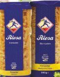 Fitmacher Teigwaren von Riesa