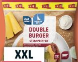 Double Burger XXL von Chef Select
