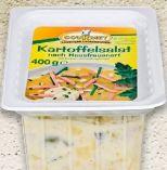 Kartoffelsalat von Gourmet