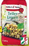 Hülsenfrüchte von Müller's Mühle