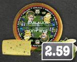 Bärlauchkäse von Baldauf Käse