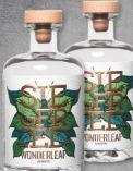Wonderleaf Gin von Siegfried