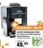 Kaffeevollautomat TI921509 von Siemens