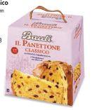 Panettone Classico von Bauli