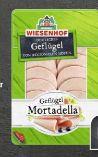 Geflügel Mortadella von Wiesenhof