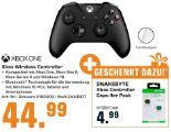Xbox Wireless Controller von Xbox One