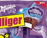 Snack Minis von Milka