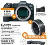 Camera EOS RP Body von Canon