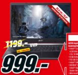 Gaming Notebook Aspire 7 A715-74G-71CP von Acer