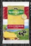 Original Irischer Cheddar von Kerrygold