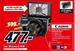 Camera PowerShot G7X Mark II von Canon